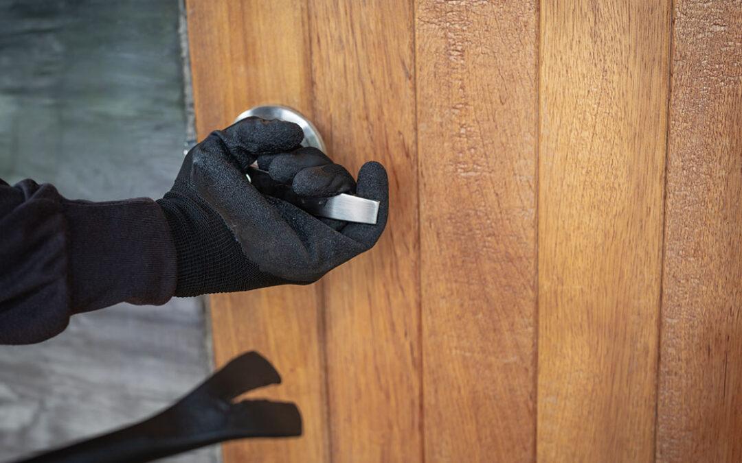 Alternativas para reforzar la seguridad de las cerraduras de nuestra casa